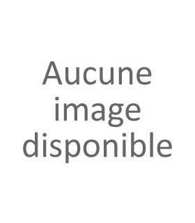Bande 7 tr flexible bleu f1 (lot de 10)